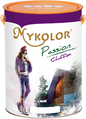 sơn Mykolor Pasion