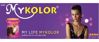 công ty sơn Mykolor
