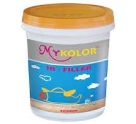 bột trét mykolor loại thùng 20kg