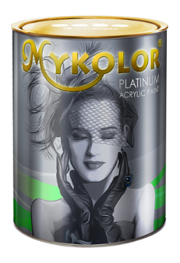 Mykolor Platinum