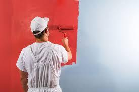 thi công sơn mykolor nội thất