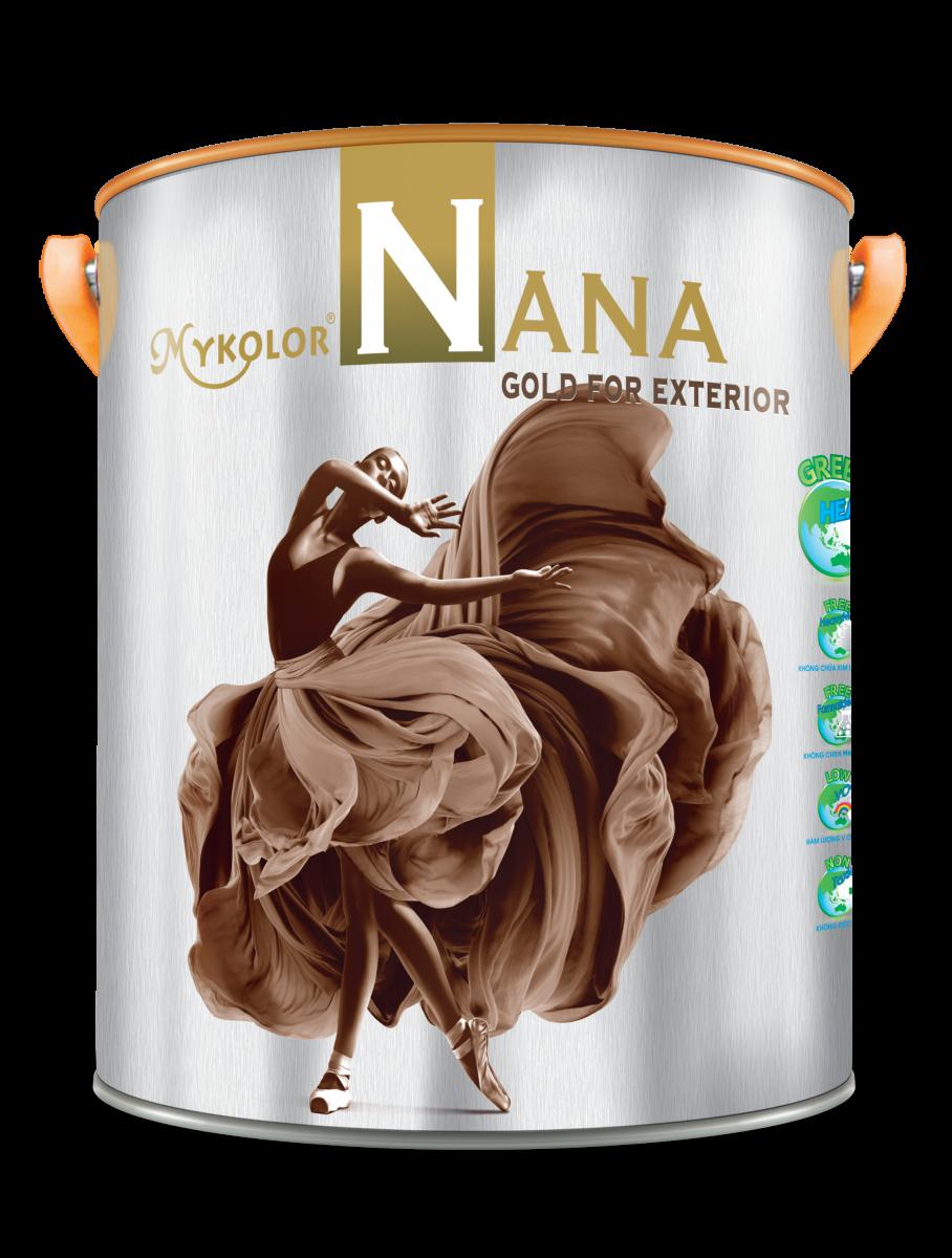 Sơn Mykolor Nana