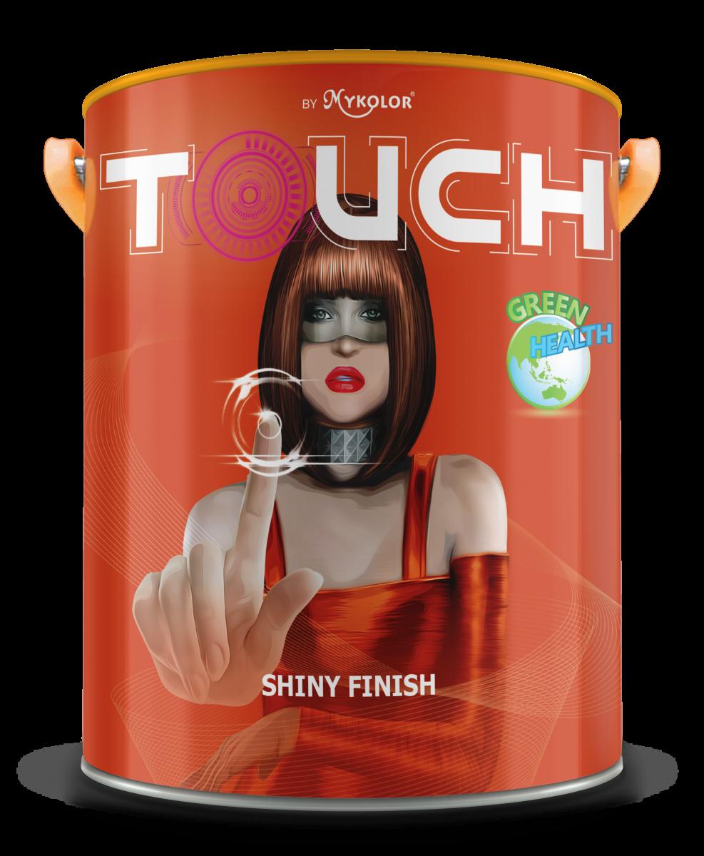Sơn Mykolor Touch