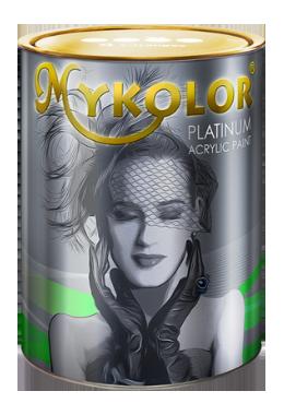 SownMykolor Platinum
